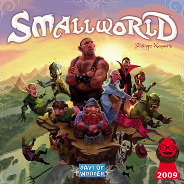 Small World, de Philippe Keyaerts