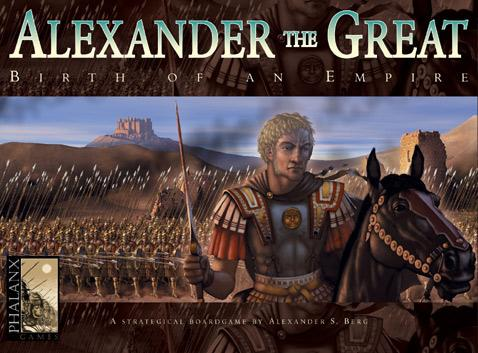 In Alexander the Great Birth of an Empire by Ronald Hofstaetter the