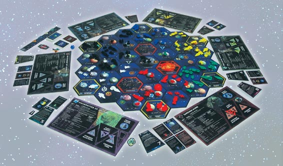 Twilight Imperium Twilightimperium