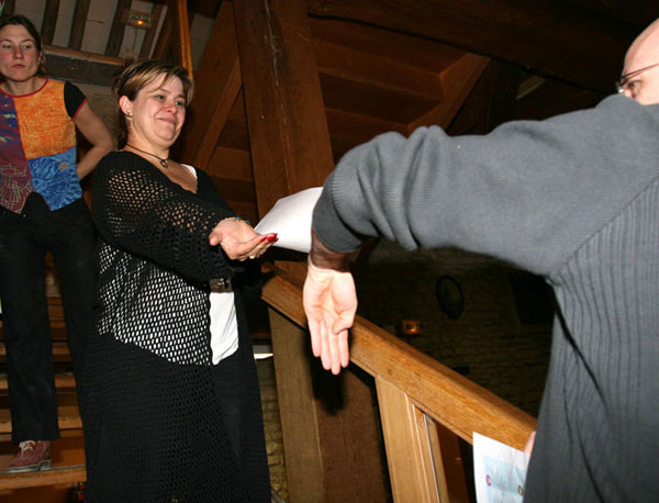 Rencontres ludopathiques 2012