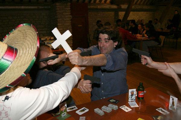 rencontres ludopathiques 2013 Roubaix